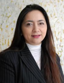 Patricia Huerta Riveros