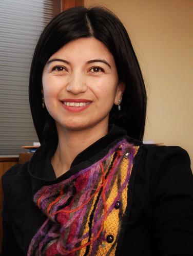 Evelyn Jaramillo Espinoza