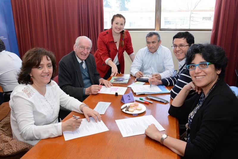 Talleres PGDU 2015-2019