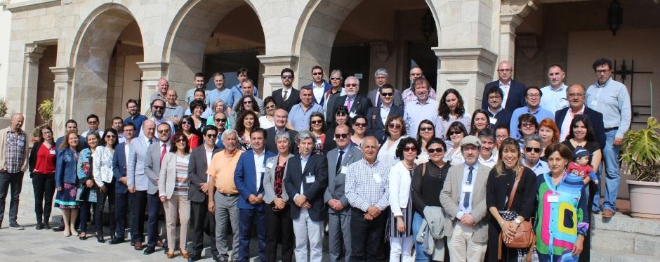 1er Encuentro de Investigadores de Ues Estatales relevó la cooperación en la investigación